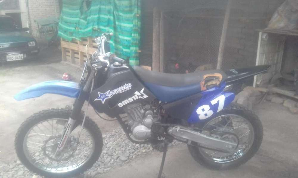 Moto trax