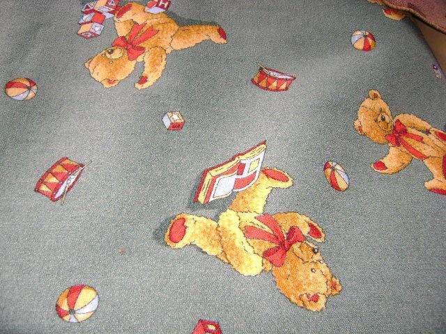 <strong>alfombra</strong>s Carpetas Para Niños Ositos 2.00x1.50 M (belgica)