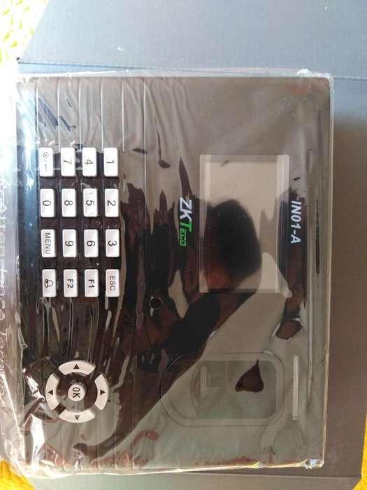 Biometrico Zkt