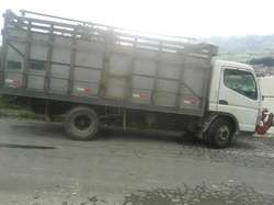 Camion Mitsubishi Canter 5.5 Tns