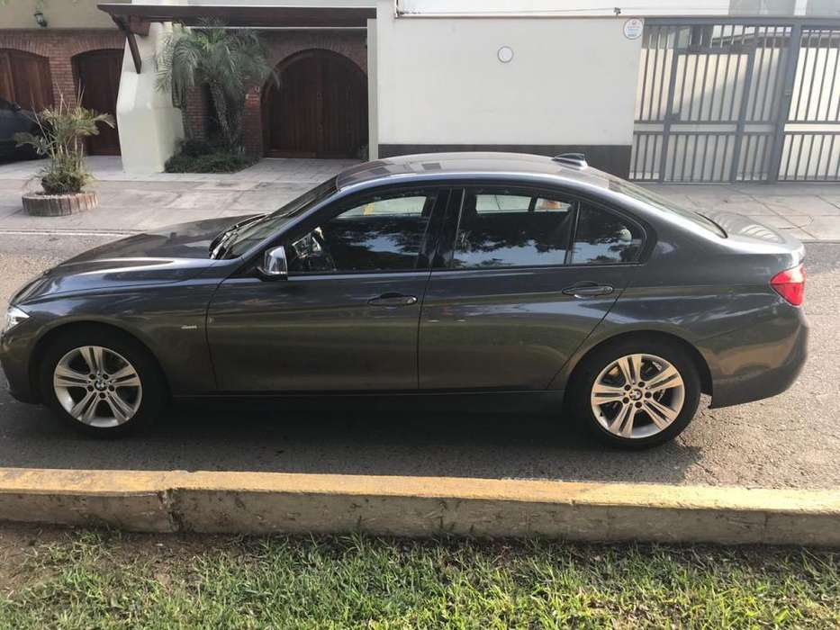 <strong>bmw</strong> 320i 2017 - 20500 km