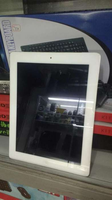 Venta de iPad 2 de 16gb