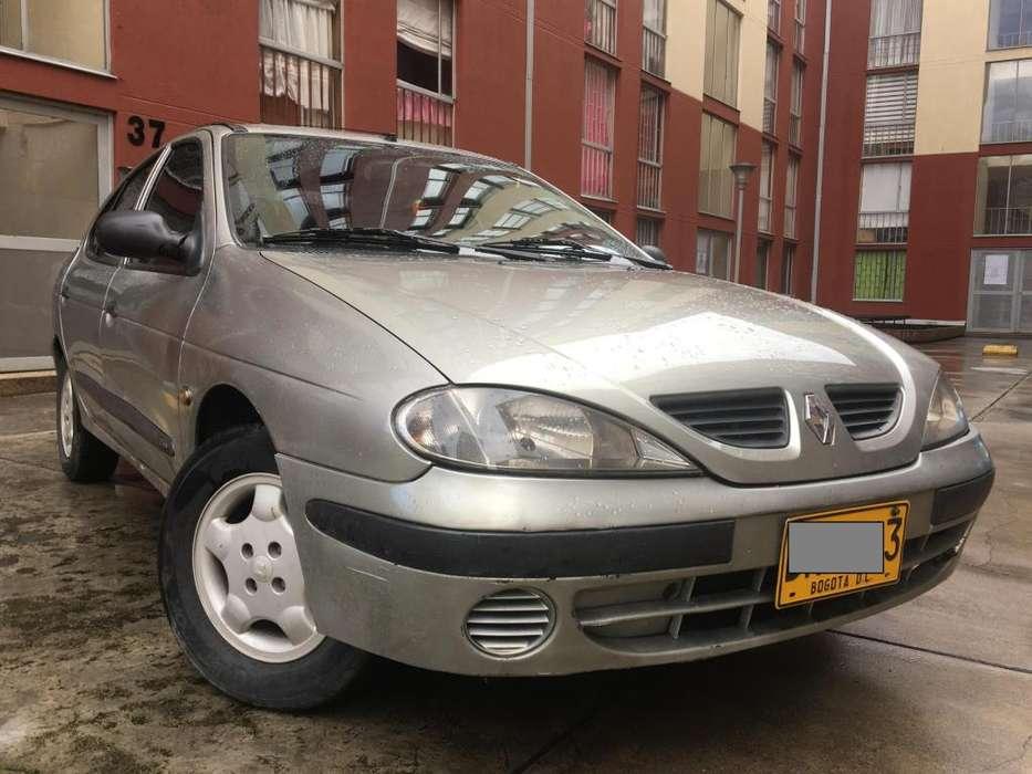Renault Megane  2003 - 130000 km