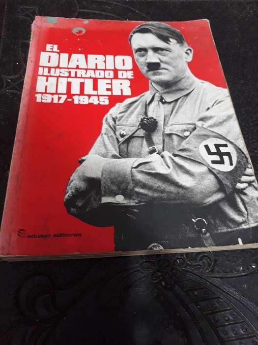 El Diario Ilustrado de Hitler