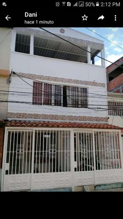 Vendo casa en el Porvenir Bucaramanga