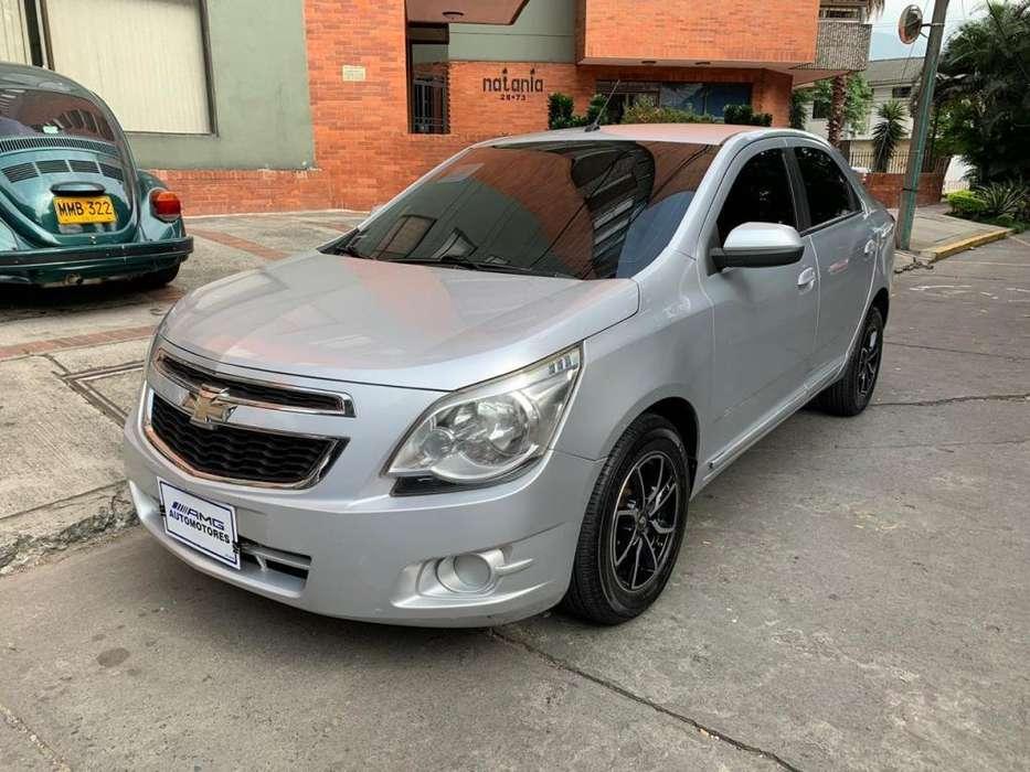 Chevrolet Cobalt 2013 - 65000 km