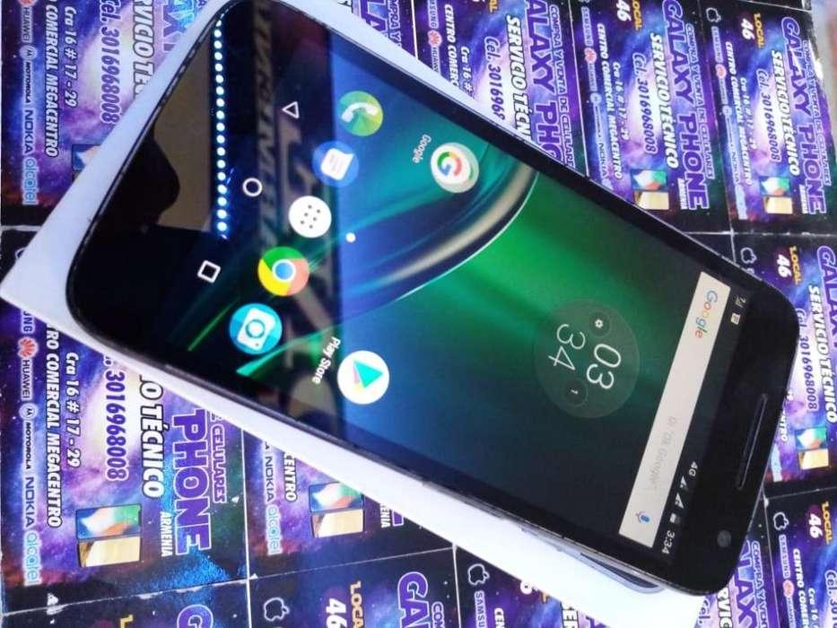 Vendo Moto G4 Play en Muy Buenas Condici