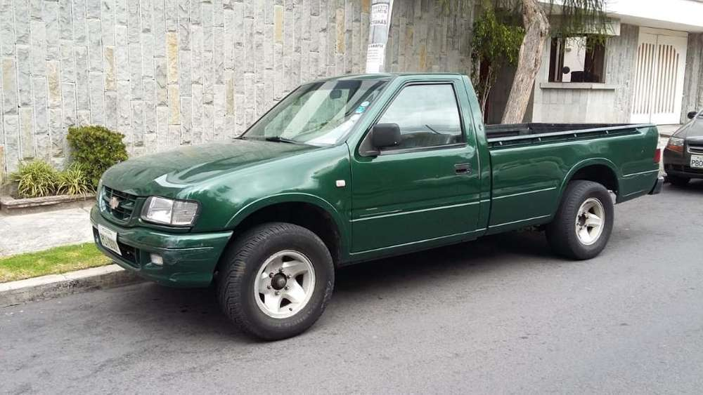 Chevrolet Luv 2003 - 208000 km