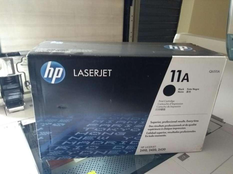 Se Remata - Cartucho para HP Laser Jet
