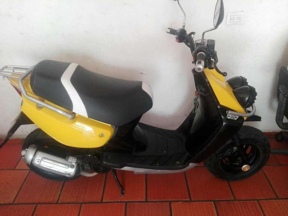 Yamaha Bws 100 2t 2000