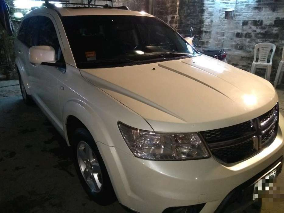 Dodge Journey 2012 - 123000 km