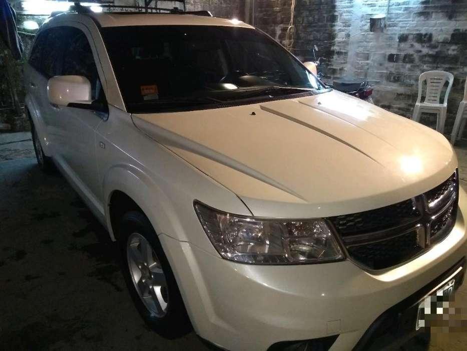 Dodge Journey 2012 - 123000 km