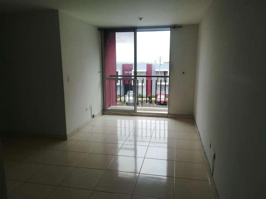 Apartamento en conjunto cerrado D/das - wasi_1458127