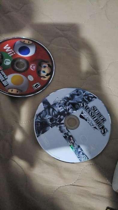 Vendo Juegos Wii Originales