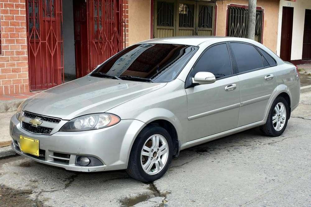 Chevrolet Optra 2009 - 148000 km
