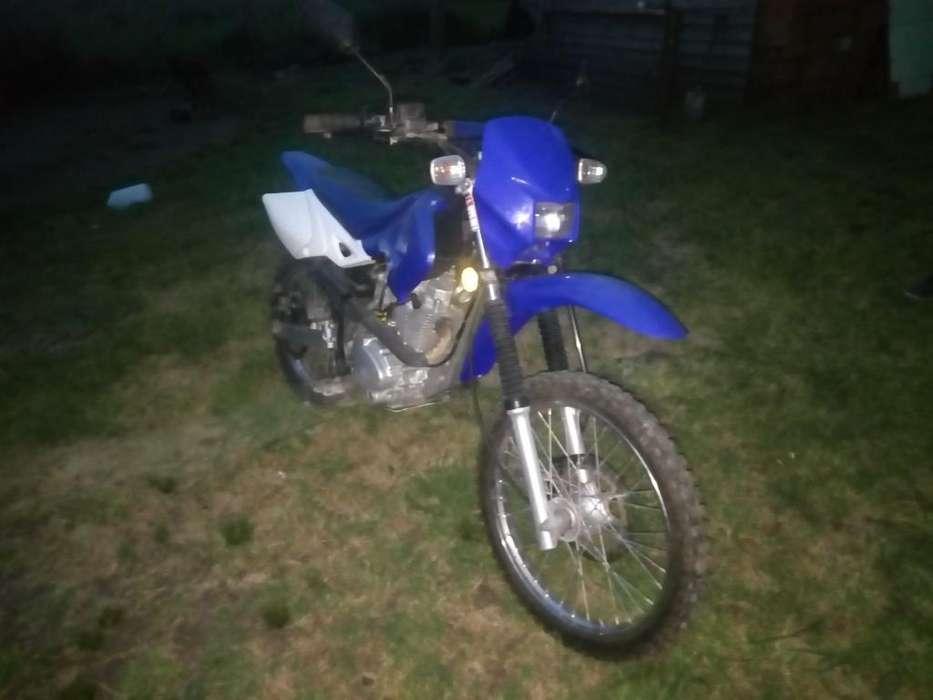 Vendo O Permuto Cross Motomel X3m 125cc