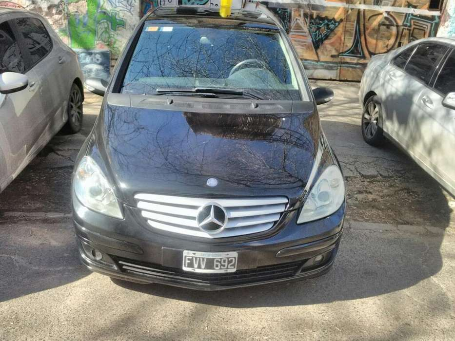 <strong>mercedes-benz</strong> Clase B 2006 - 149000 km
