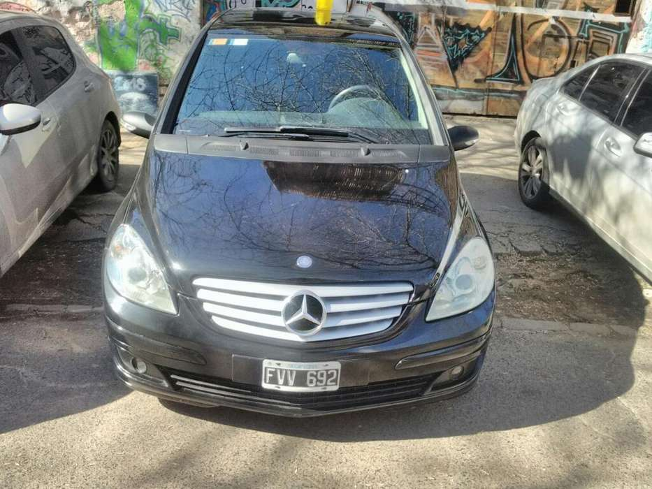 <strong>mercedes</strong>-Benz Clase B 2006 - 149000 km
