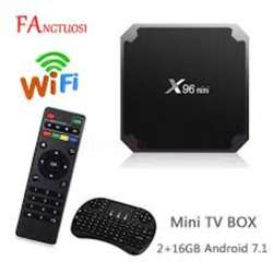 Tv Box 2 Gigas