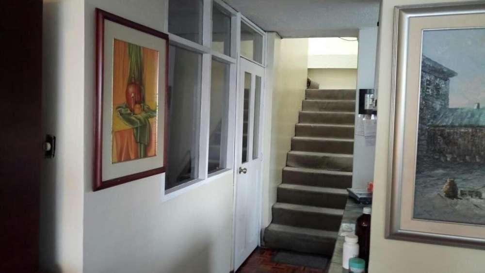 Venta <strong>edificio</strong> de Apartamentos, Bellavista, Iñaquito, El batán, todos los servicios. Informes 0999705906