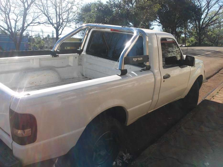 <strong>ford</strong> Ranger 2011 - 104000 km