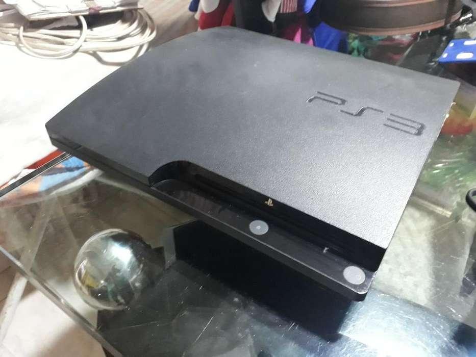 Se Vende Consola Ps3 Juegos Incorporados
