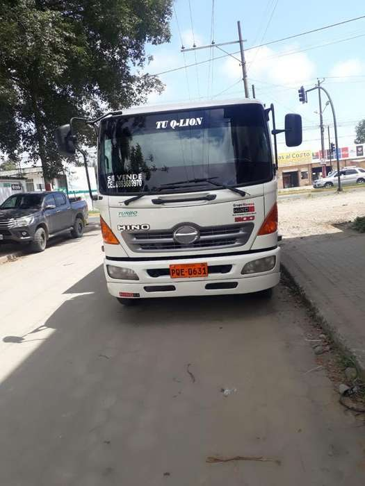 Camion fc 0993689970