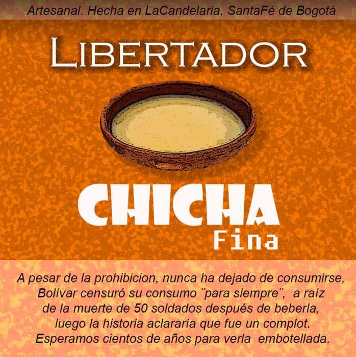 Chicha Fina