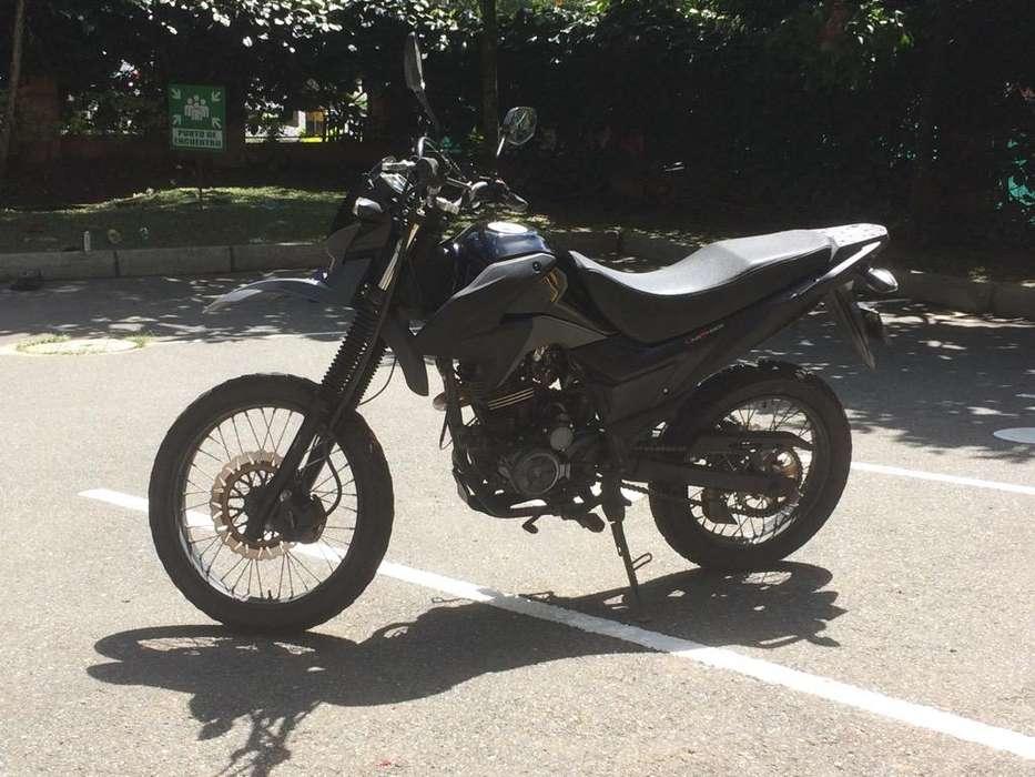 Moto Akt Ttr 180