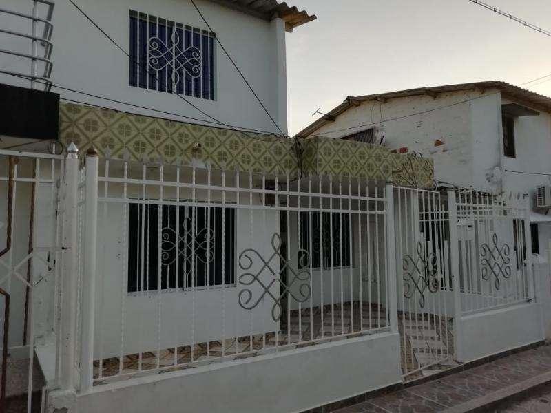 <strong>casa</strong> En Arriendo En Barranquilla El Campito Cod. ABFNC-11475