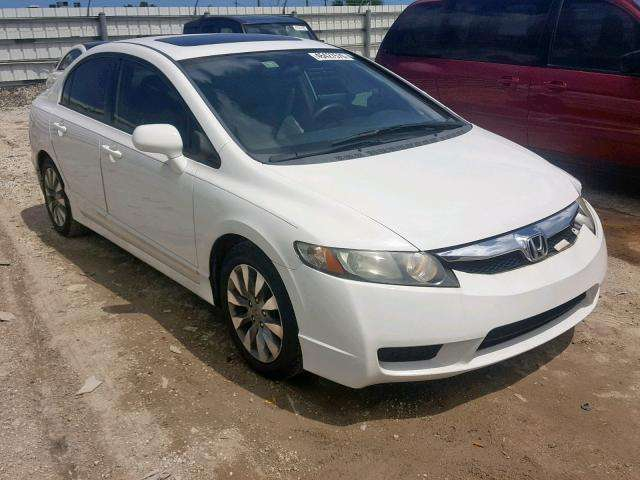 Honda Civic 2010 - 49000 km