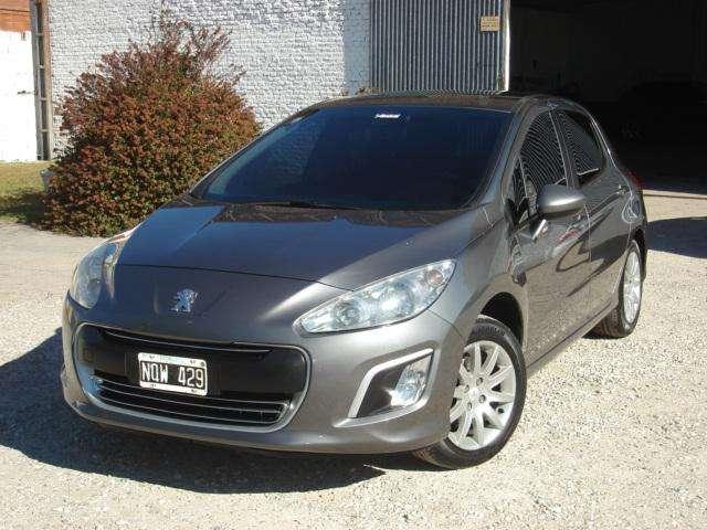 Peugeot 308 2014 - 92000 km