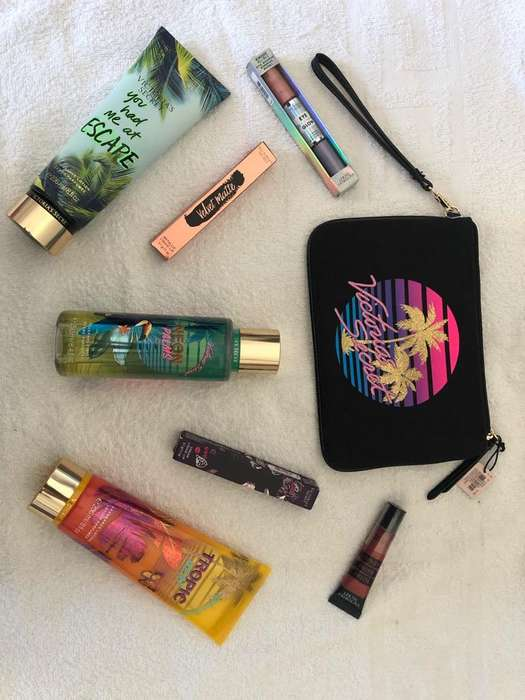 Productos VICTORIA'S SECRET