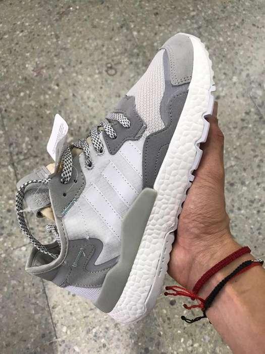 Zapatos Adidas Reflective