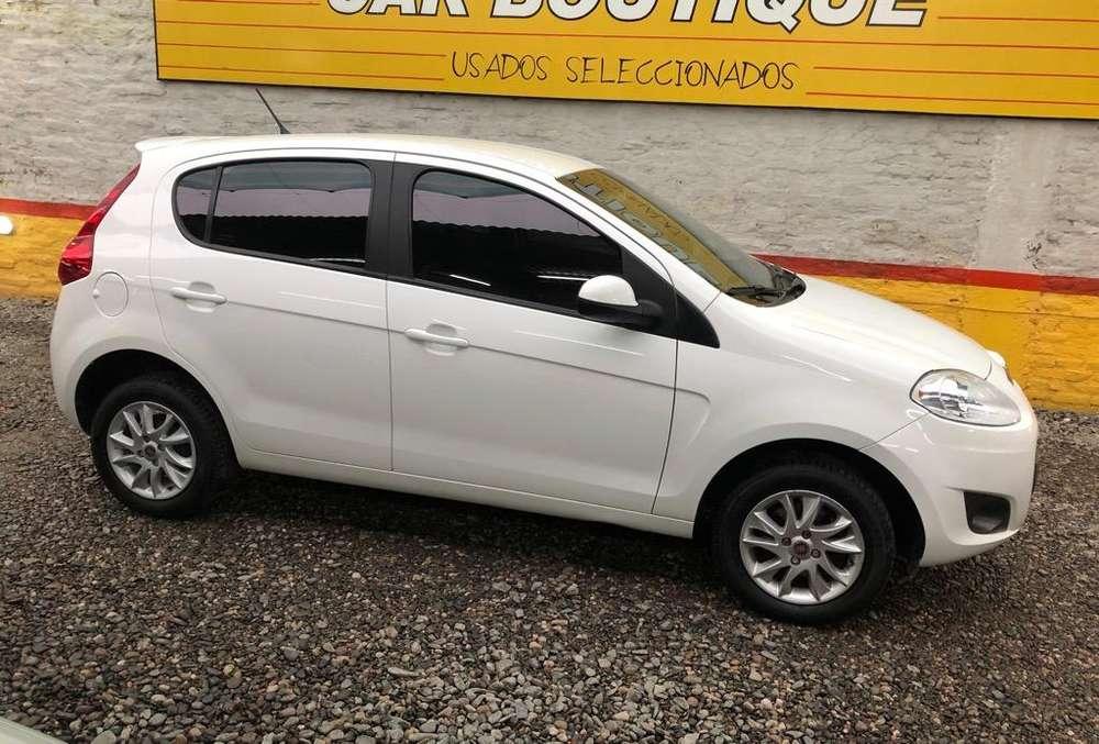 Fiat Palio 2017 - 38000 km