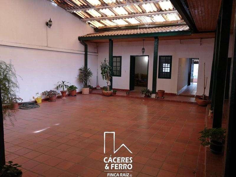 Casa En Venta En Funza Centro Cod. VBCYF21252