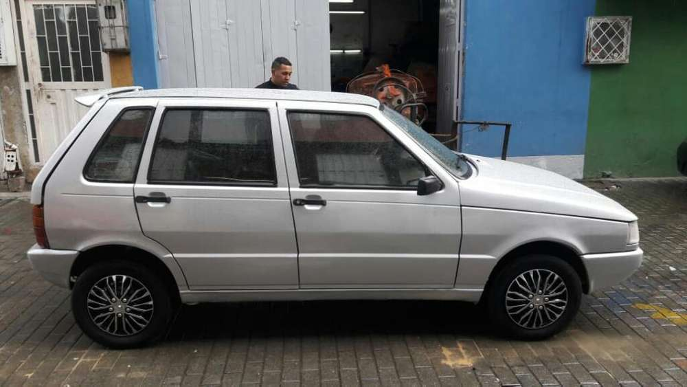 <strong>fiat</strong> Uno  1993 - 123580 km
