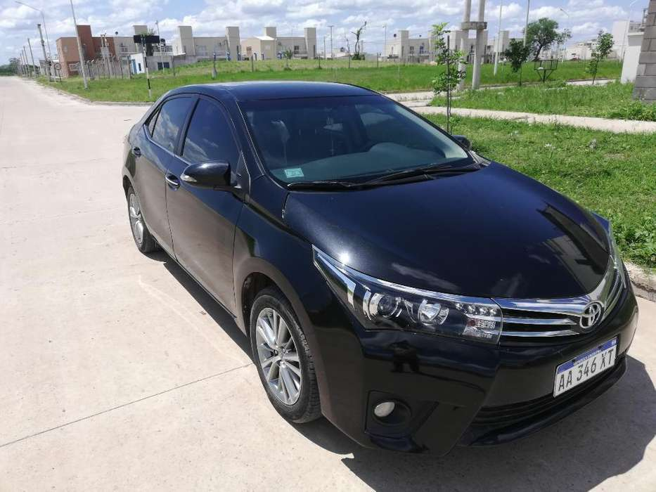 Toyota Corolla 2016 - 79000 km