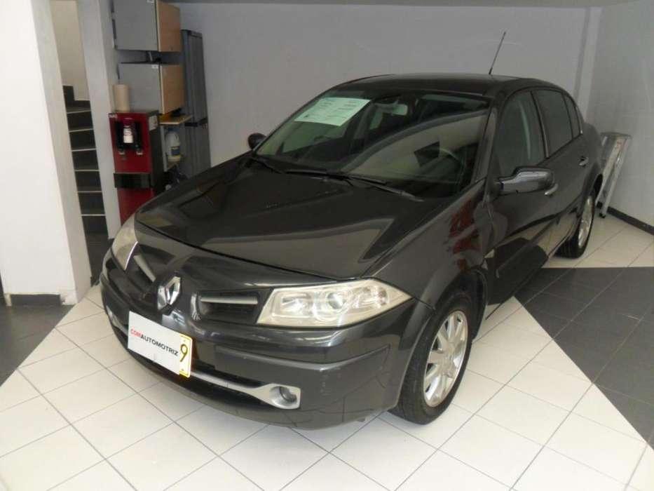 Renault Megane II 2009 - 74000 km