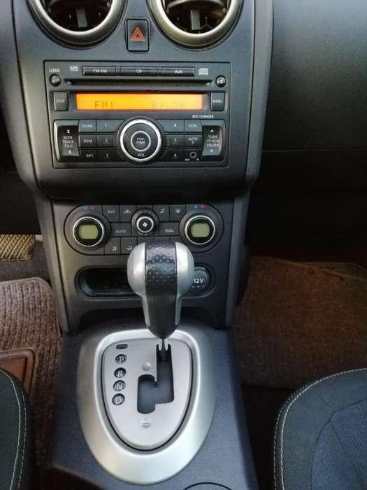 Nissan Qashqai  2011 - 86000 km