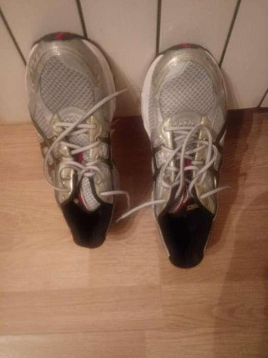 Zapatillas Marca Asics Originales