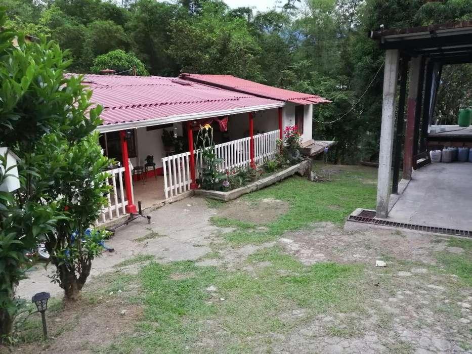 Casa Lote Urbano,