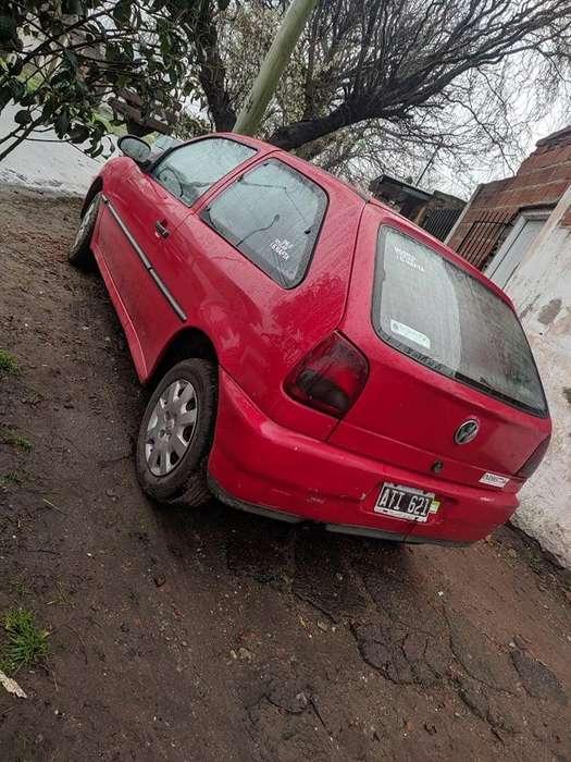 Volkswagen Gol 1996 - 10000 km