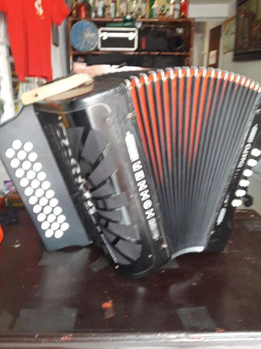 Acordeon Vallenato Barato