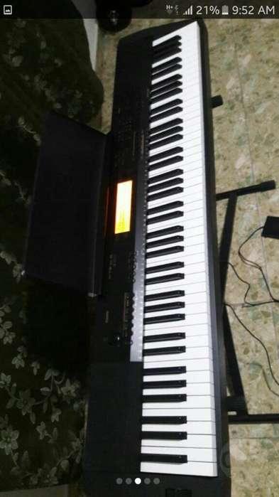 Vendo Hermoso Piano Casio Cdp 230