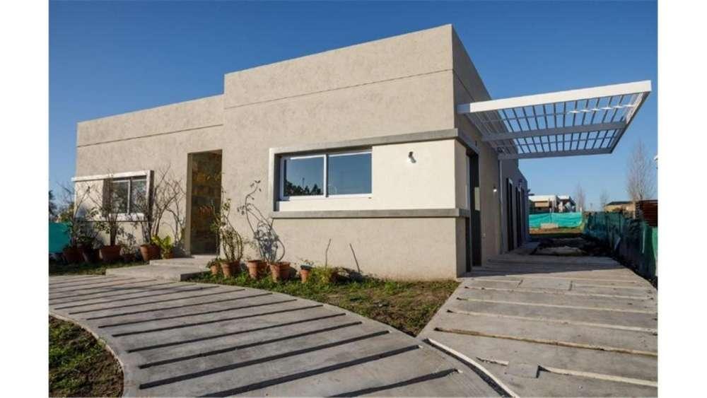 Av. Parque Lote / N 32 - UD 185.000 - Casa en Venta