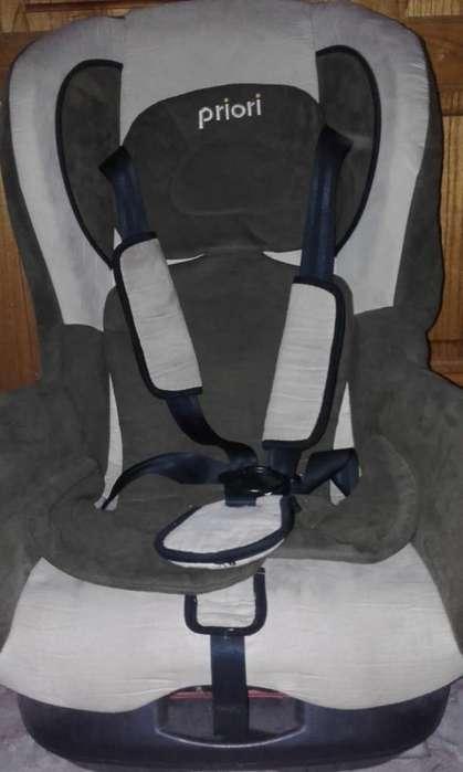 oportunidad, silla de bebe para auto