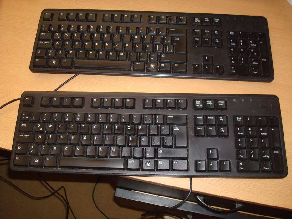 Dell Keyboard KB212B