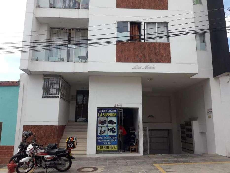 ARRIENDO <strong>apartamento</strong> BUCARAMANGA SAN FRANCISCO EDF ANA MARIA