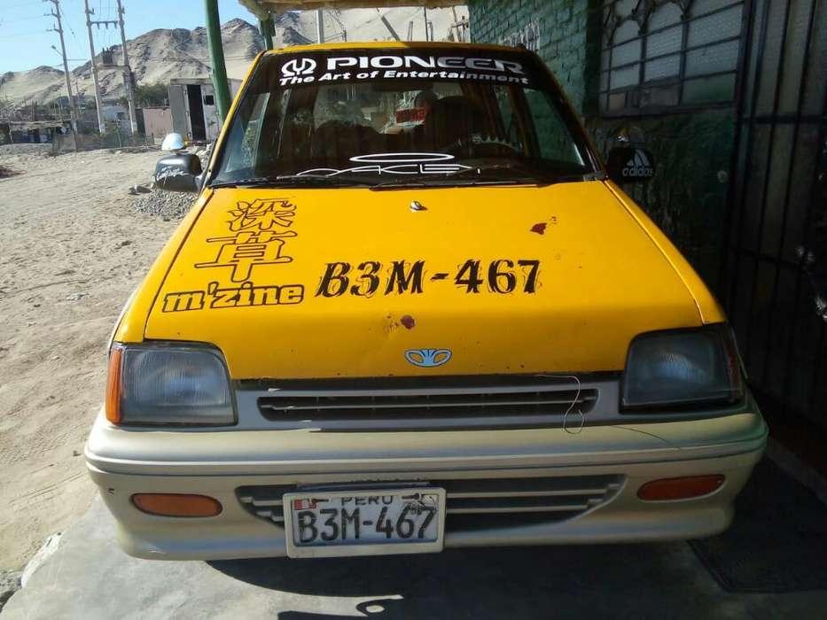 Daewoo Tico 1997 - 120 km